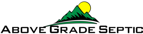 Above Grade Septic Logo